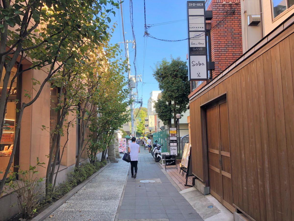 銀座篝鎌倉店