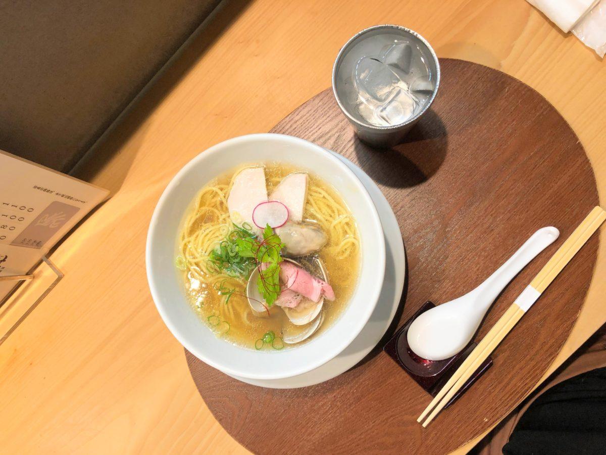 鎌倉のラーメン店