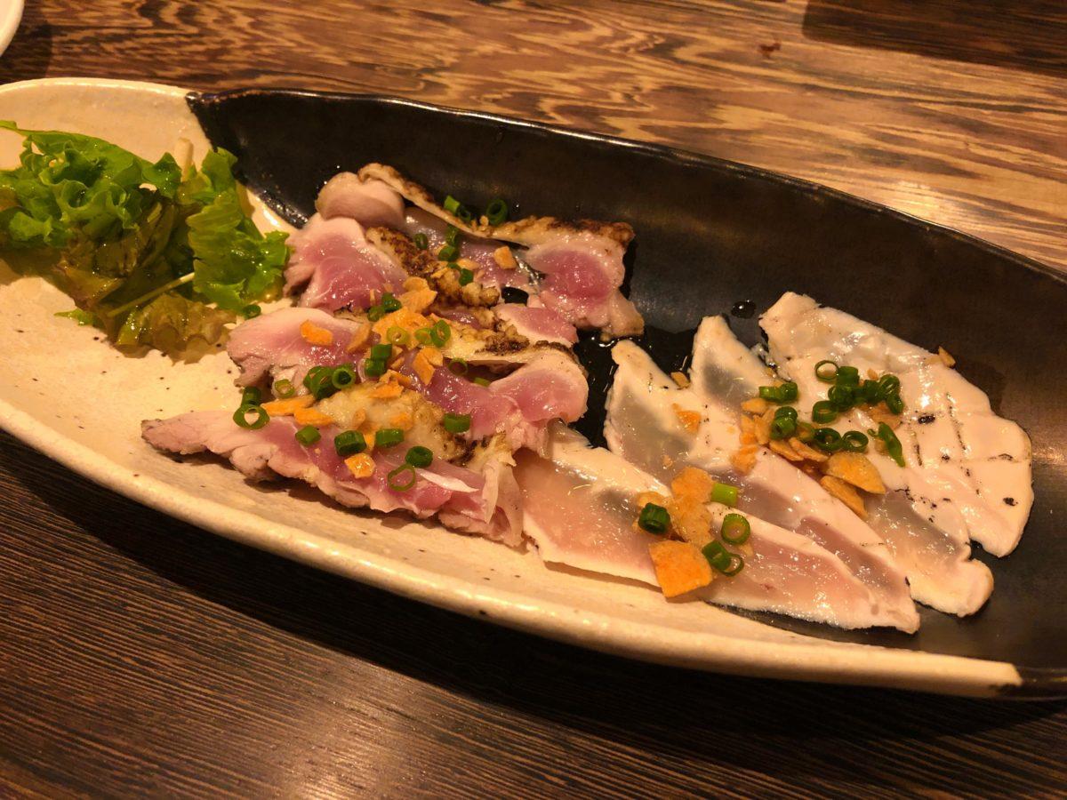 【大船】和バル布上に行ってきました!ワインに合う名古屋コーチンと三河鶏の本格和食料理ならここ。