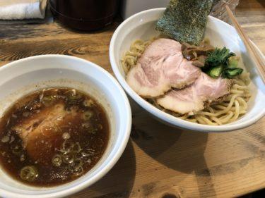 【鎌倉由比ヶ浜】らーめんHANABIの魚だしつけ麺が口コミ高評価納得の味!外国人観光客にも人気!